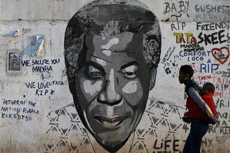 Mandela Day: 5 Contributions Nelson Mandela Made To the World