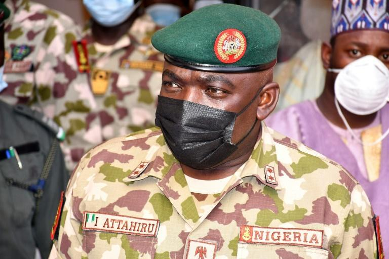 Chief of Army Staff Major General Ibrahim Attahiru died in an air crash in the north of the country