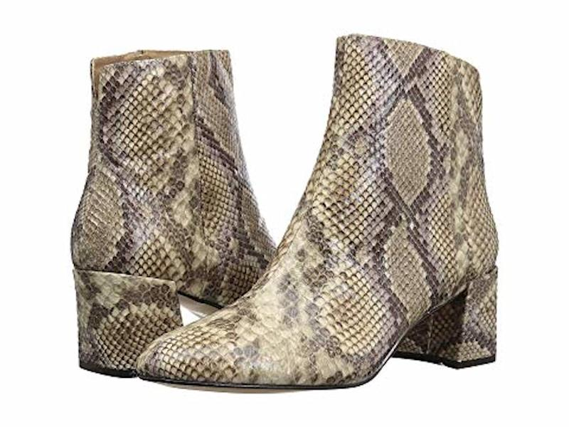 4540f37d0a2 The Best Snakeskin Boots Are $1,575—So I Found 16 Under $250 Instead