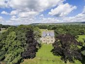 """<p>Transforming a former vicarage into a quirky, dog-friendly B&B, the owners of <a href=""""https://go.redirectingat.com?id=127X1599956&url=https%3A%2F%2Fwww.booking.com%2Fhotel%2Fgb%2Fstowhouse.en-gb.html%3Faid%3D2070935%26label%3Ddog-friendly-bed-breakfast&sref=https%3A%2F%2Fwww.countryliving.com%2Fuk%2Ftravel-ideas%2Fdog-friendly%2Fg35121802%2Fdog-friendly-bed-and-breakfast-uk%2F"""" rel=""""nofollow noopener"""" target=""""_blank"""" data-ylk=""""slk:Stow House"""" class=""""link rapid-noclick-resp"""">Stow House</a> in the Yorkshire Dales have left no corner untouched in their quest to create a haven for dog lovers.</p><p>Views across Wensleydale, Bishopdale and acres of private garden, frame the Victorian interiors with a gorgeous green hue. Floors, banisters and sash windows have been restored, and sofas given new life with velvet covering.</p><p>Expect cocktails expertly created by owner Sarah, and hearty breakfasts served up by her husband, Phil.</p><p><a class=""""link rapid-noclick-resp"""" href=""""https://go.redirectingat.com?id=127X1599956&url=https%3A%2F%2Fwww.booking.com%2Fhotel%2Fgb%2Fstowhouse.en-gb.html%3Faid%3D2070935%26label%3Ddog-friendly-bed-breakfast&sref=https%3A%2F%2Fwww.countryliving.com%2Fuk%2Ftravel-ideas%2Fdog-friendly%2Fg35121802%2Fdog-friendly-bed-and-breakfast-uk%2F"""" rel=""""nofollow noopener"""" target=""""_blank"""" data-ylk=""""slk:CHECK AVAILABILITY"""">CHECK AVAILABILITY</a></p>"""
