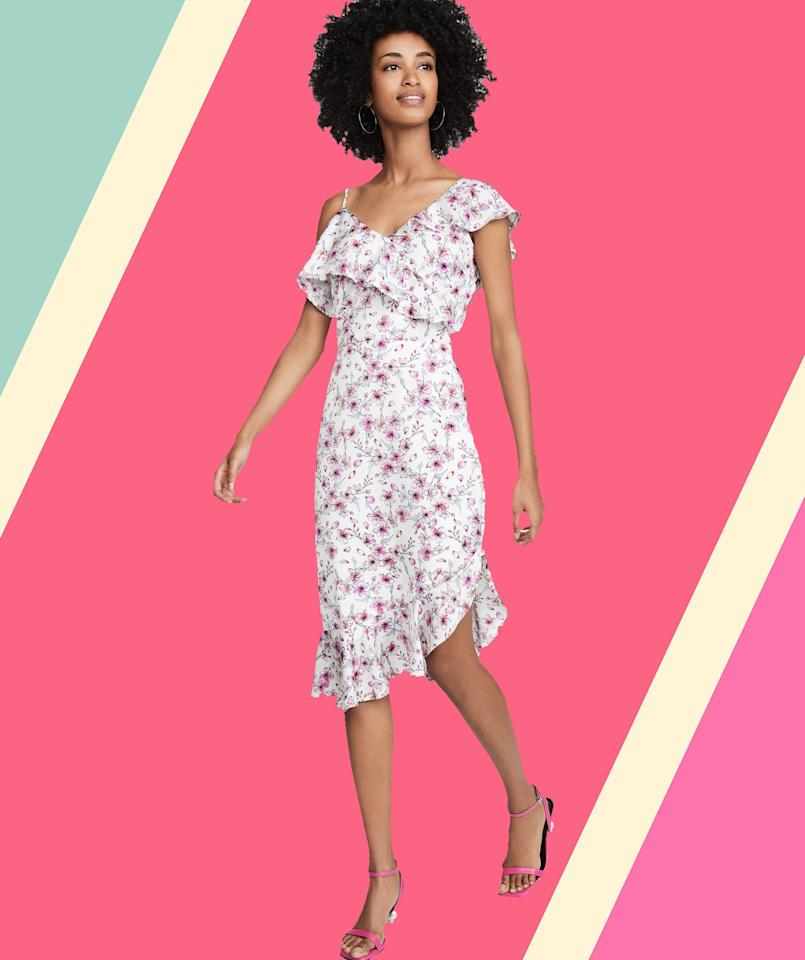 5 Wedding Guest Dresses That Are Fitting for Summer Fetes