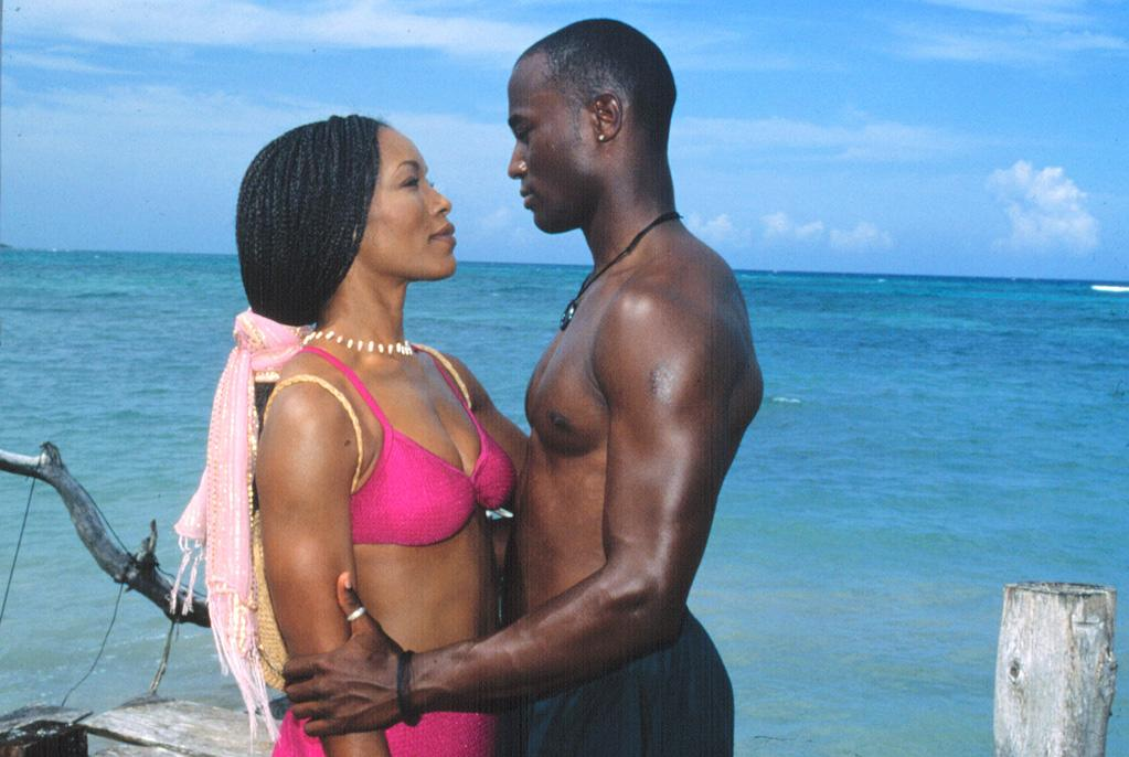 "MONTEGO BAY, JAMAICA - <a href=""http://movies.yahoo.com/movie/1800022395/info"">How Stella Got Her Groove Back</a> (1998)  PRO: The place to go for the groove-deficient  CON: If you already have groove, you risk an overdose   If you're a forty-year-old single mother with a good career but a severe lack of fun and romance, there's only one thing to do: head to Jamaica and find a super-buff dude two decades younger than you. If that doesn't replenish your groove reserves, there's really no hope for you."