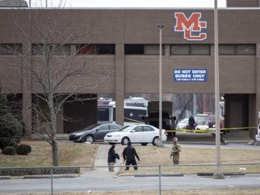 Mass shootouts at US schools on the rise, says study; more deaths in last 18 years than entire 20th Century