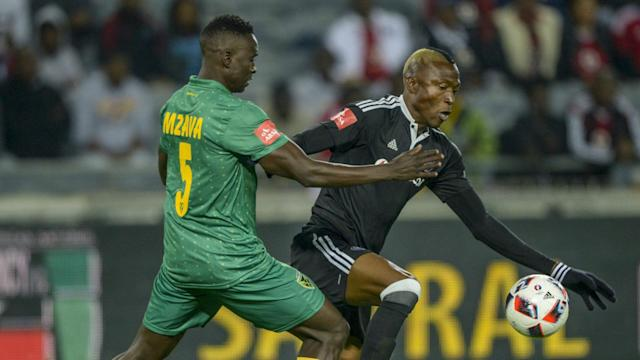 A place in this season's Nedbank Cup final will be at stake when Abafana Bes'thende and the Buccaneers lock horns in Durban. Kick-off is at 15h00