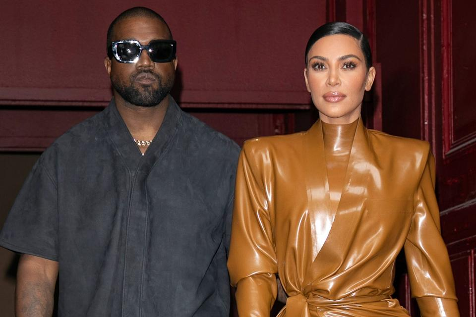 Kim Kardashian Is Preparing to Divorce Kanye West: 'He Knows That It's Coming Soon,' Says Source 3