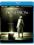 The Possession Box Art