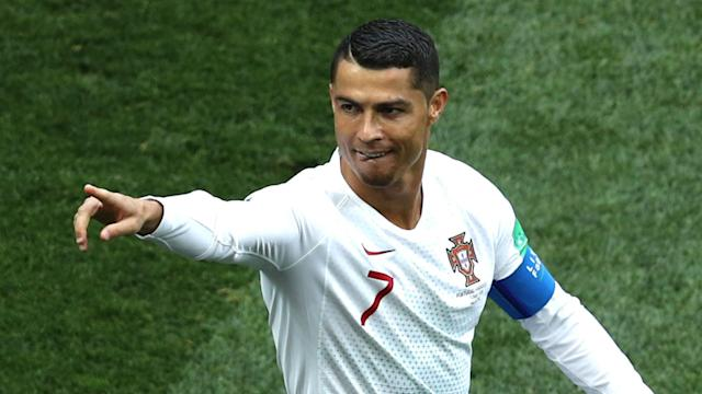 The superstar has scored all of Portugal's goals in Russia, but that's precisely why he should be trusted, according to his international team-mate
