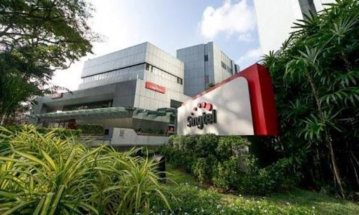 Singtel's non-traditional segments eat up 10% of revenue