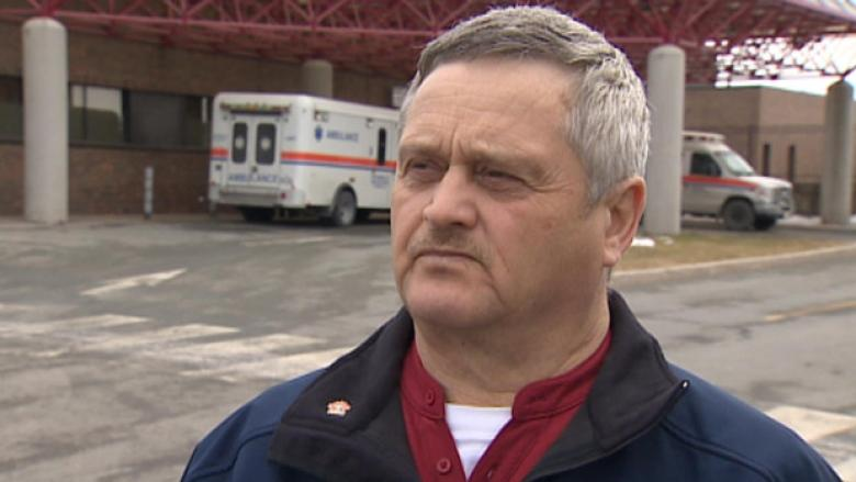 Plenty of blame to go around, says family of man who waited hour for ambulance
