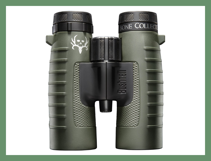 These Bushnell Binoculars has a 4.7 out of five-star rating with more than 500 reviews. (Photo: Amazon)