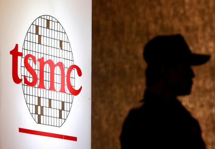 Taiwan's TSMC forecasts sharp rise in first quarter revenue, bets on robust 5G demand