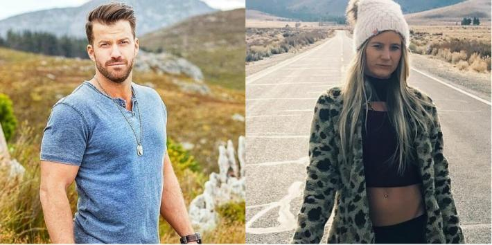 Who Is Hannah Teter? New Details About The Challenge Johnny Bananas Sex Tape Featuring His Ex Girlfriend