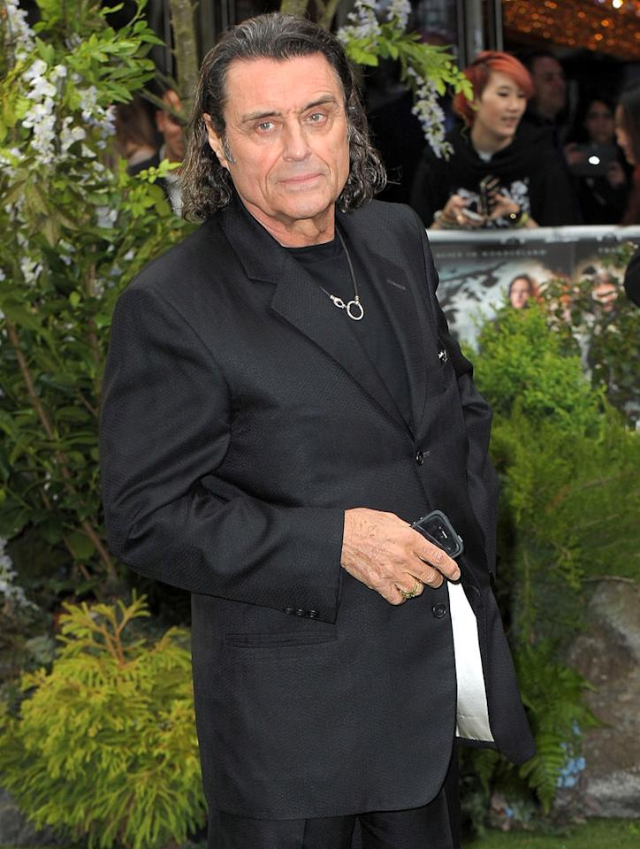 "Ian McShane (""Deadwood"") turns 70 on September 29."