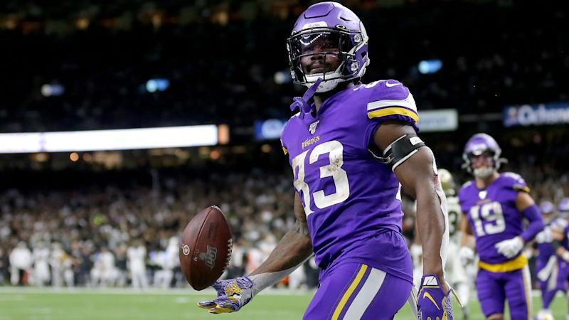 Dalvin Cook, Vikings agree to 5-year, $63M extension, per report
