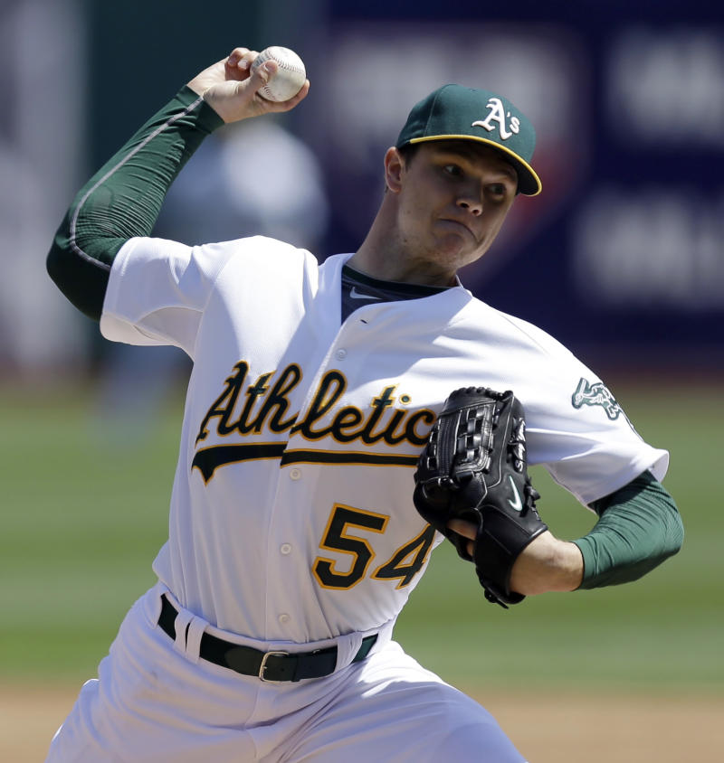 A's win series with Seattle to close homestand