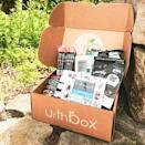 """<p><strong>Best for organic eaters</strong><br></p><p>With Urthbox, you'll get a box of organic, non-GMO snacks delivered each month. The smallest box comes with seven snacks while the largest comes with a whopping 27, so you can choose a size based on how many people you live with (or how much you like to snack!). </p><p>Plus, you can also opt for a regular, vegan, or gluten-free box.</p><p>Past boxes have included crowd favorites like individual squeeze packs of Justin's almond butter and Dang toasted coconut chips, but you'll find plenty of lesser-known surprises in there, too.</p><p><strong>Pricing:</strong> Starts at $14.99/month (plus a free box when you sign up!)</p><p><a class=""""link rapid-noclick-resp"""" href=""""https://go.redirectingat.com?id=74968X1596630&url=https%3A%2F%2Fwww.urthbox.com%2F&sref=https%3A%2F%2Fwww.womenshealthmag.com%2Ffood%2Fg33510102%2Fbest-snack-subscription-boxes%2F"""" rel=""""nofollow noopener"""" target=""""_blank"""" data-ylk=""""slk:CHECK OUT URTHBOX"""">CHECK OUT URTHBOX</a></p><p><a href=""""https://www.instagram.com/p/CCYqslXJzqf/"""" rel=""""nofollow noopener"""" target=""""_blank"""" data-ylk=""""slk:See the original post on Instagram"""" class=""""link rapid-noclick-resp"""">See the original post on Instagram</a></p>"""