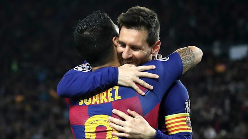 'You didn't deserve to be thrown out' - Messi slams Barcelona over Suarez exit in explosive & emotional Instagram post