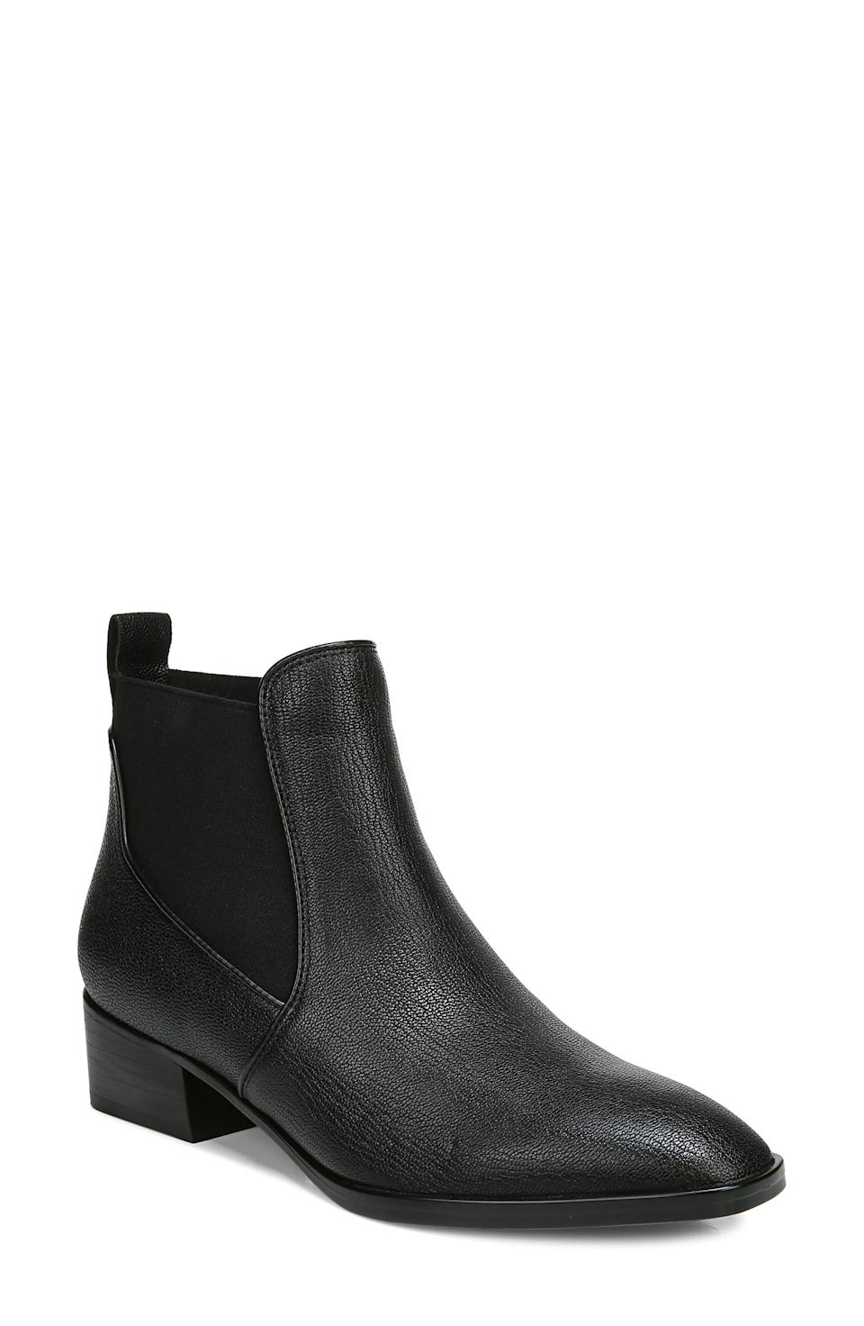 Naturalizer Hailey Chelsea Boot, .72 (was 5).