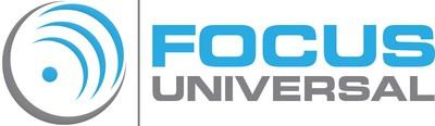 Focus Universal is a universal smart instrumentation platform developer and universal smart device manufacturer. (PRNewsfoto/Focus Universal Inc.)