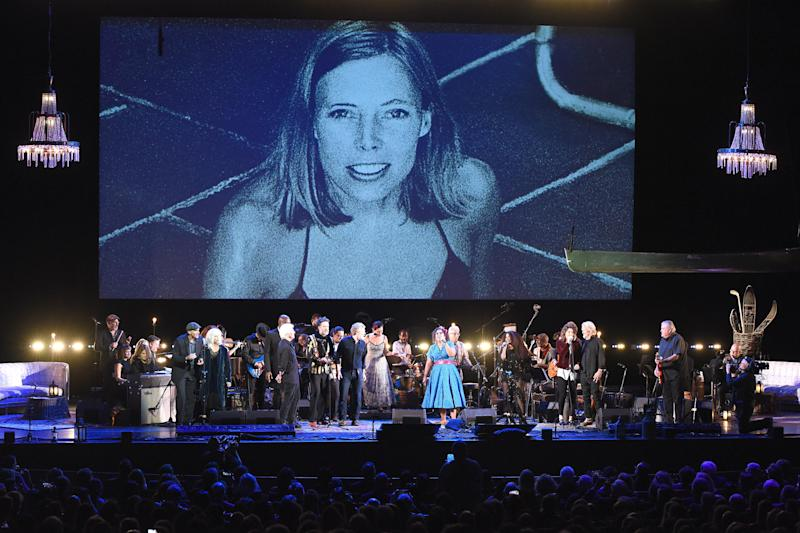 a23e78bc0ad The 5 best moments from Joni Mitchell s 75th birthday concert