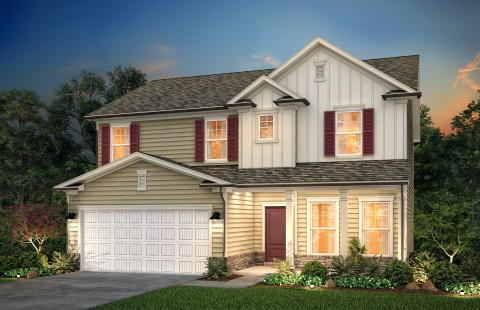 PulteGroup Expands Offerings of Affordably Priced Homes in North Carolina