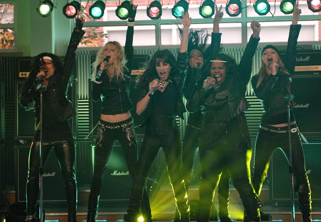 """""""<a href=""""/glee/show/44113"""">Glee</a>"""": """"All it's about is over-the-top production. It used to just be about outcast kids who loved to sing. Why the need for all the special guests and huge production songs? And I don't like when media singles out one person (ahem, Lea [Michele]) on every cover and news story. I wish they would go back to the beginning and remember what the show used to be about."""" — VanessaFernandez <a href=""""http://www.tvguide.com/PhotoGallery/Shows-Jumped-Shark-1025939"""" rel=""""nofollow"""">Source: TV Guide</a>"""