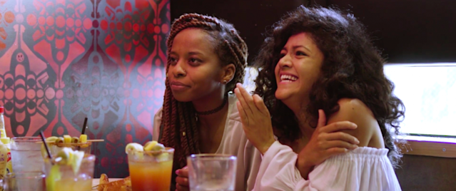 'Brown Girls' is about to become your new favorite web series, and for very good reason