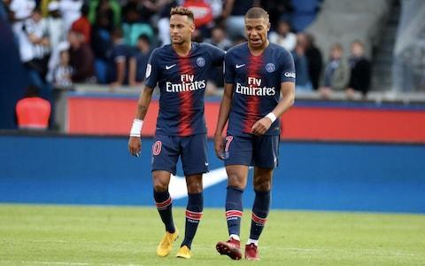 <span>Is this the year PSG finally crack Europe</span>