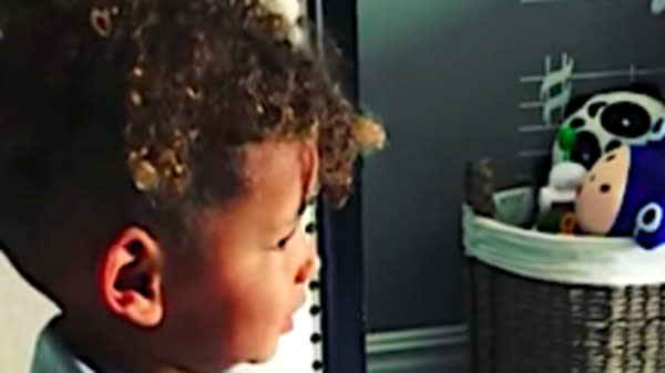 Alicia Keys' 3-Year-Old Beatboxing Is So Precious, We Can't Even