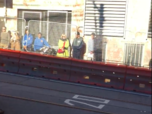 """<p>A car pulled up near a women's pregnancy counselling room in Surry Hills, Sydney, on June 15, blasting heavy metal music to """"annoy"""" anti-abortion protesters.</p><p>The demonstrators were standing across the street from an abortion clinic. The uploader of this footage wrote: """"God bless the tradie that rolled up to the abortion clinic this morning and started blasting Drowning Pool to piss off the protesters.""""</p><p>In July, <a href=""""https://www.smh.com.au/politics/nsw/abortion-clinic-safe-access-zones-become-law-in-nsw-20180607-p4zk18.html"""" target=""""_blank"""">it will be illegal for people in New South Wales to protest within 150 metres of any abortion clinics and hospitals that provide terminations</a>. Credit: Artemisia Gentileschi via Storyful</p>"""