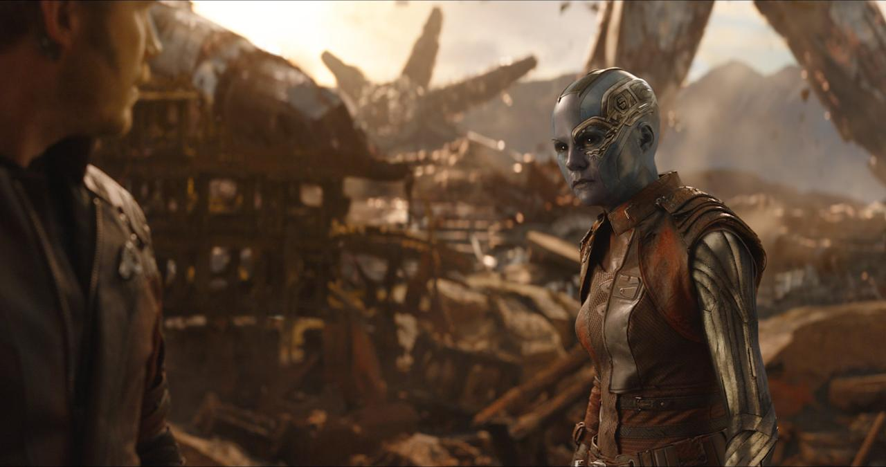 Before We Dive Into Avengers: Endgame, Here's a List of Where We