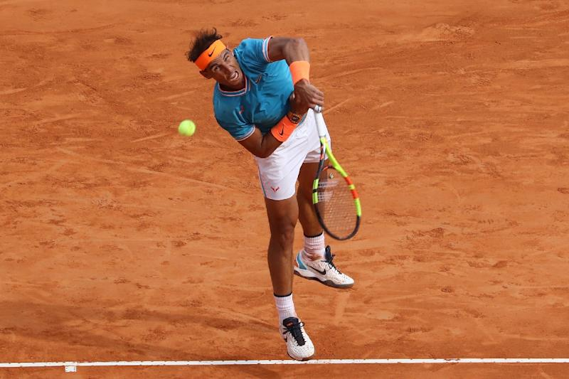 Barcelona Open: Rafael Nadal beats David Ferrer with improved display