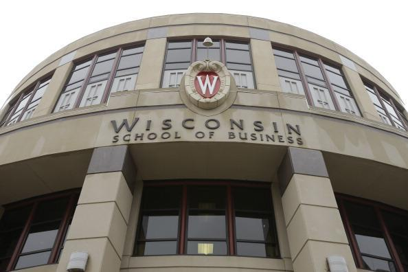<p><strong>20. Wisconsin<br></strong>Top 2017-18 sport: football. Trajectory: Steady. The Badgers made their hay in the fall, with strong performances in football, men's soccer, women's volleyball and women's cross country. They were hurt by a rare non-scoring season in men's basketball. </p>