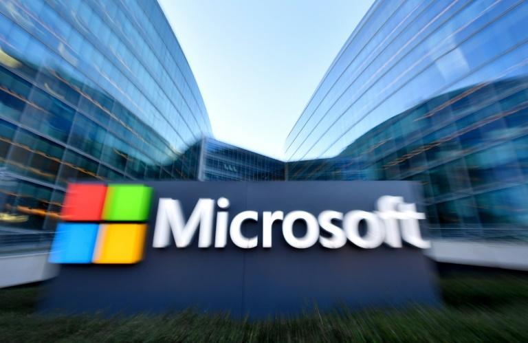 Microsoft says Iran hackers targeted US presidential campaign