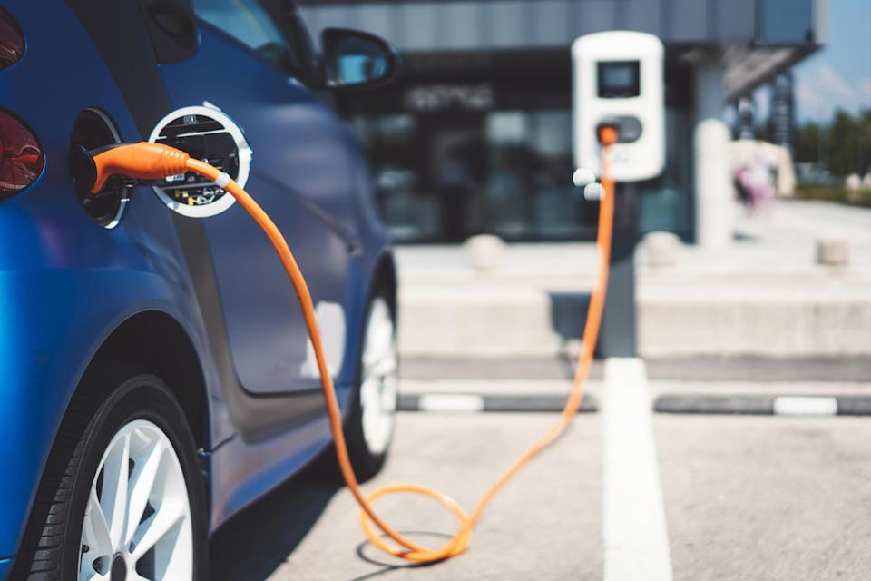 As more and more nations such as China and India look to grow their electic fleet, they are in turn reducing reliance on imported oil, with EVs forecasted to soon be cheaper to make and run than their fossil-fuel-fired cousins.