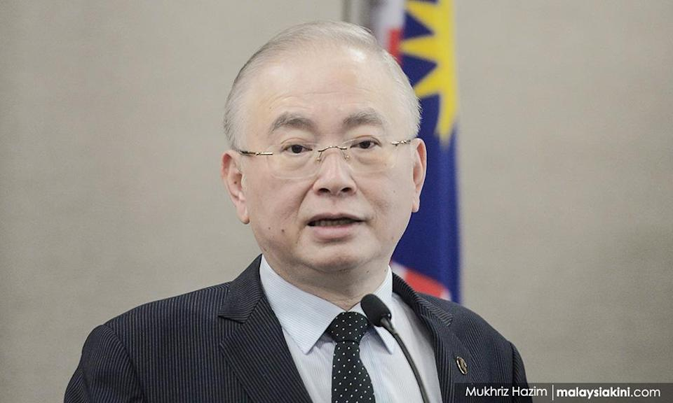 Wee lodges report over viral message alleging corruption in ministry