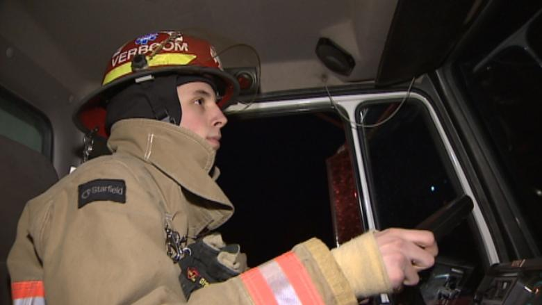 'Drive-by callers' who don't share enough info with 911 a problem for firefighters