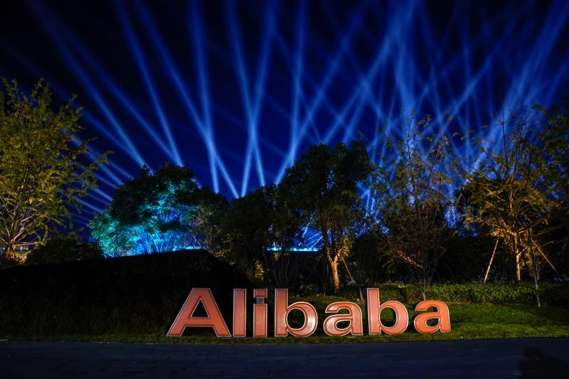 Alibaba raises further $1.7 billion in over-allotted shares in HK listing