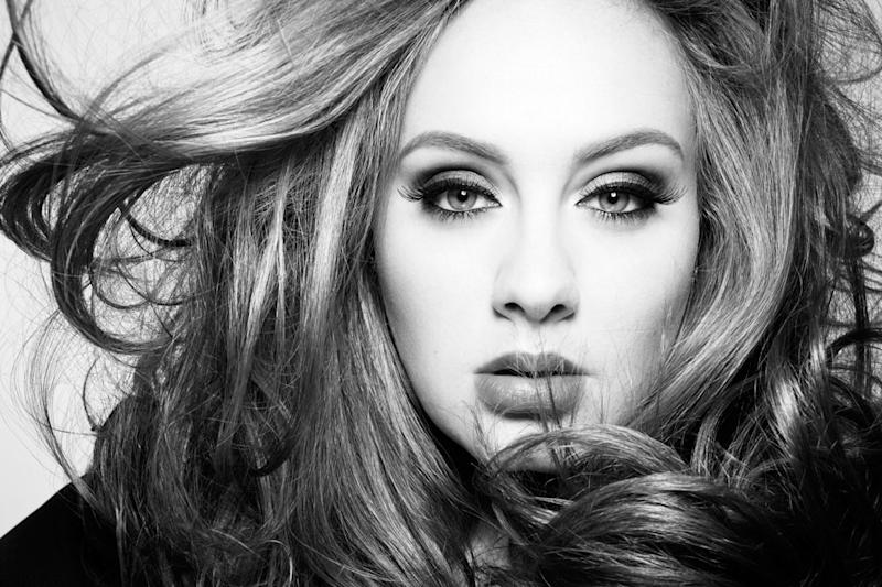 Eight Records Set By Adele S Hello