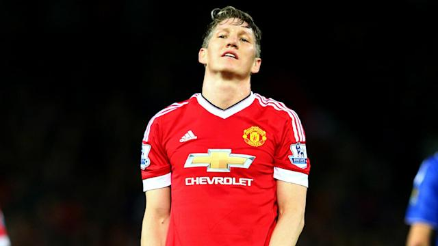 Former Manchester United midfielder Bastian Schweinsteiger has stressed he still feels his move to Old Trafford was the right call.