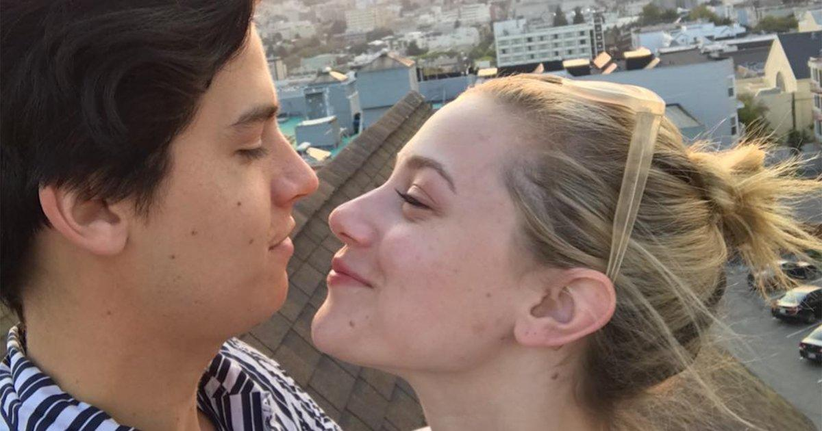 Lili Reinhart and Cole Sprouse Have Split: See Their Sweetest Moments in Photos