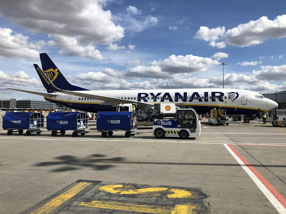 Which airline? Ryanair is rated the worst carrier in the world by Which? members: Simon Calder