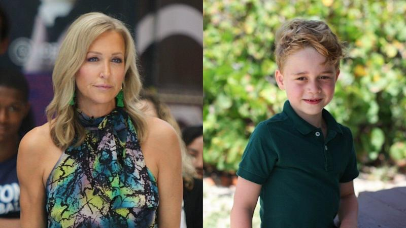 'GMA' Co-Host Lara Spencer Apologizes After Laughing at Prince George Taking Ballet Classes