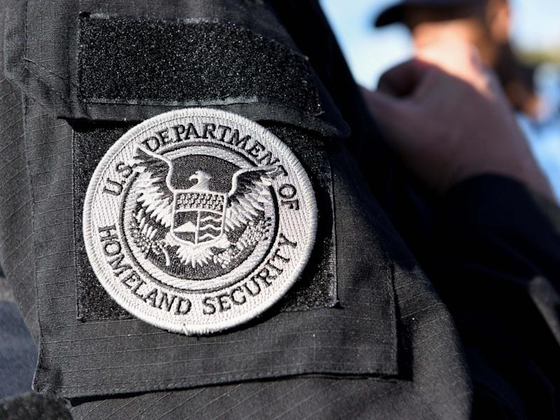 Lawsuit names US Department of Homeland Security and Immigration and Customs Enforcement, seeking $10 million in damages: REUTERS
