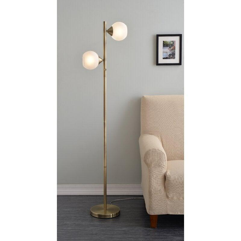 """<br><br><strong>Joss and Main</strong> Feld Tree Floor Lamp, $, available at <a href=""""https://go.skimresources.com/?id=30283X879131&url=https%3A%2F%2Ffave.co%2F3fqHRYx"""" rel=""""nofollow noopener"""" target=""""_blank"""" data-ylk=""""slk:Joss and Main"""" class=""""link rapid-noclick-resp"""">Joss and Main</a>"""