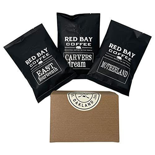"""<p><strong>Red Bay Coffee</strong></p><p>amazon.com</p><p><strong>$19.99</strong></p><p><a href=""""https://www.amazon.com/dp/B08K889VYH?tag=syn-yahoo-20&ascsubtag=%5Bartid%7C10055.g.436%5Bsrc%7Cyahoo-us"""" rel=""""nofollow noopener"""" target=""""_blank"""" data-ylk=""""slk:Shop Now"""" class=""""link rapid-noclick-resp"""">Shop Now</a></p><p>There's no denying your coffee-obsessed friends will drool over this pack of Red Bay Coffee's three best-selling blends: Motherland, Carver's Dream and East Fourteenth.</p>"""