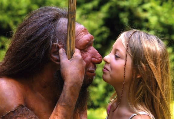 Neanderthals Had Shallow Gene Pool, Study Says