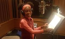 <p>Shahadi Wright Joseph is not only voicing the role of young Nala in<em> The Lion King</em> remake (after playing her on Broadway) but is appearing in the latest film from Jordan Peele. <em>Us</em> is a horror starring Lupita Nyong'o and Winston Duke as a couple who take their kids to a beach house to unwind with their pals only for uninvited people to ruin the party. </p>
