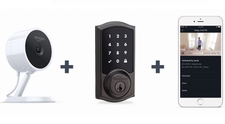 10 Amazon Businesses: Home Security