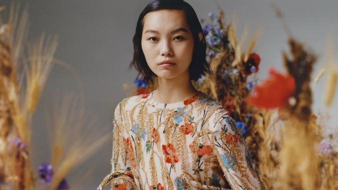 Dior Chinese New Year 2021. Sumber foto: Document/Dior.